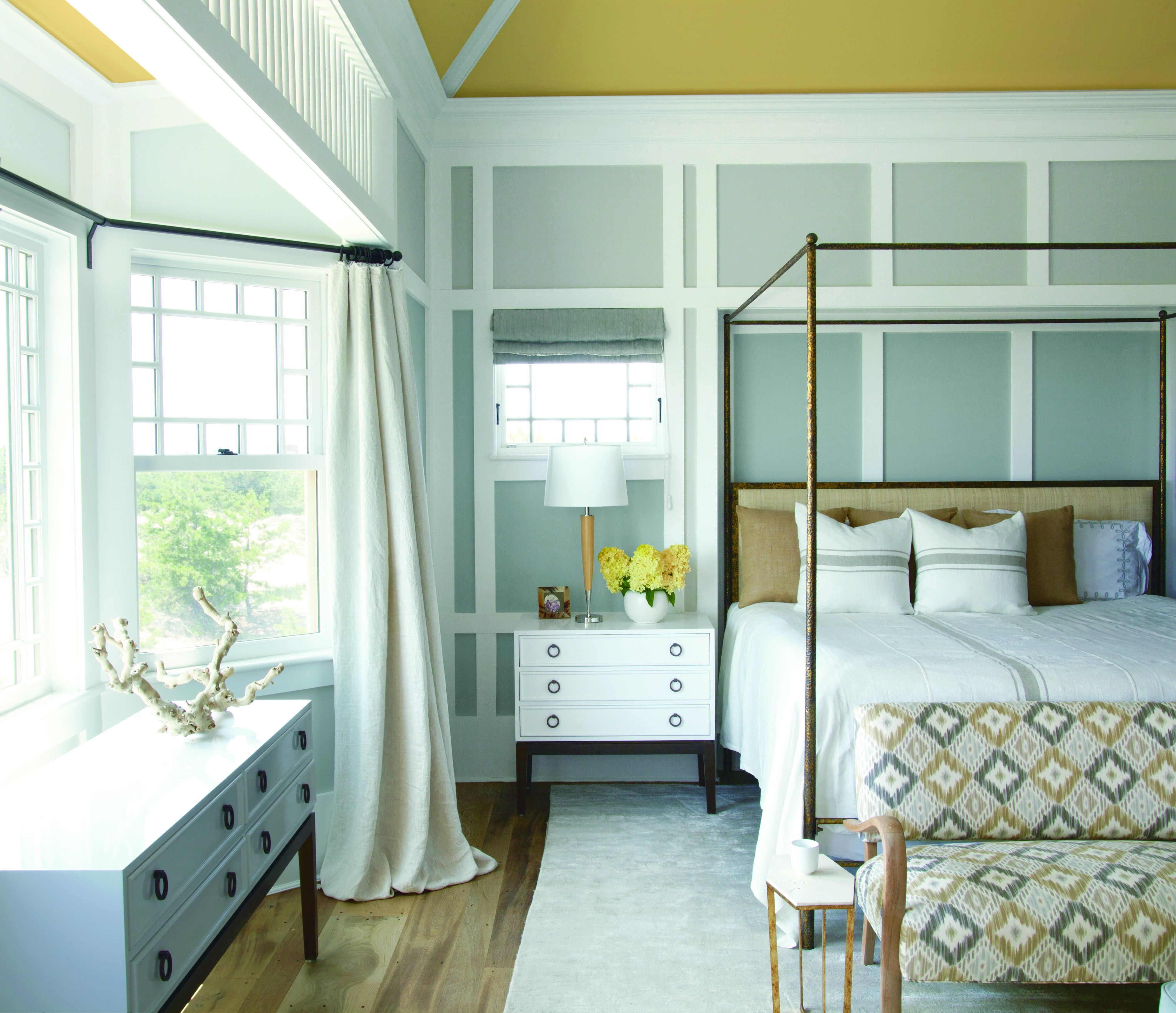4 Things To Consider Before Painting Your Home S Interiors