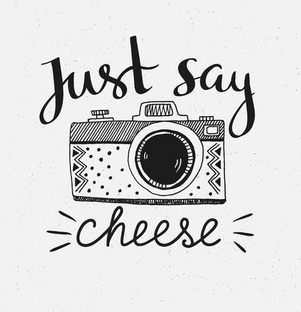 Project 1: Say Cheese. Hey buddy, as said earlier here is my…   by Akash  Srivastava   Camping with python   Medium
