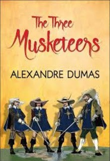 the three musketeers book pdf free download