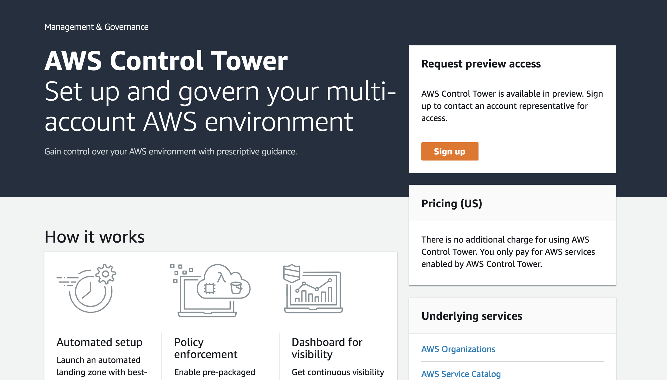 All the Security and Compliance Features Announced at AWS Re
