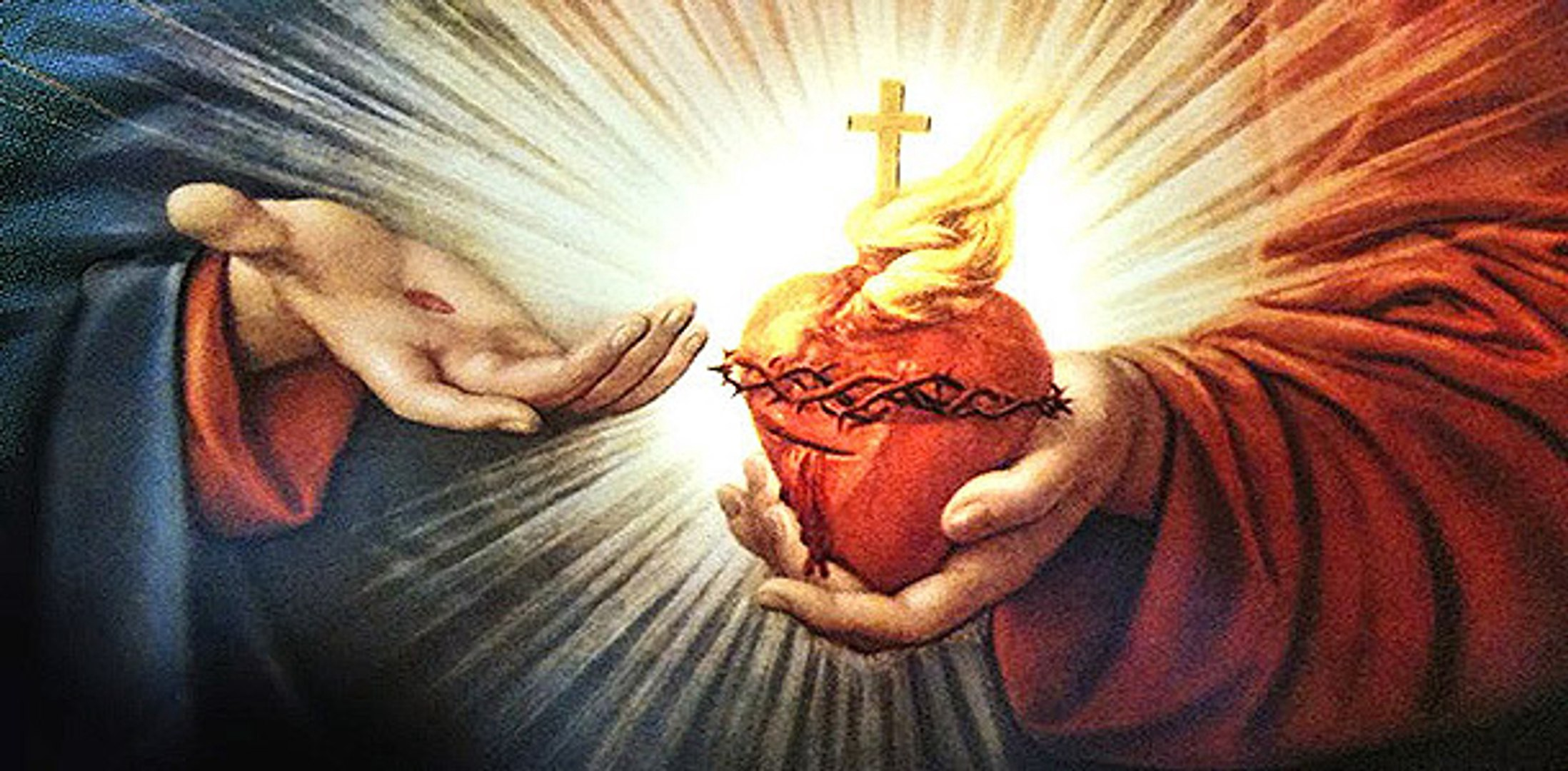 The Most Sacred Heart - Test Everything