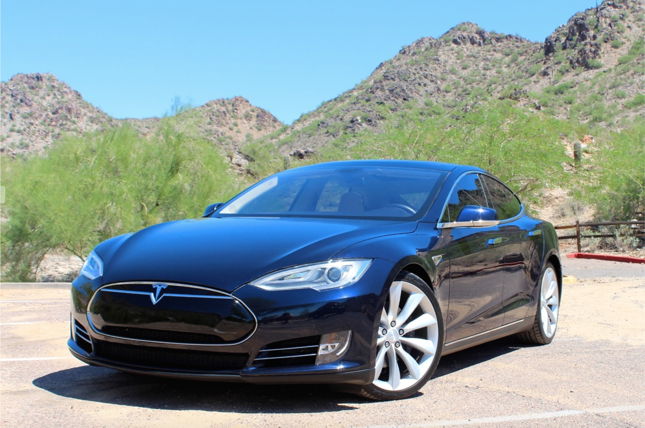 How I Used Abused My Tesla What A Tesla Looks Like After