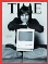 Steve Jobs on Time Magazine cover, vol. Oct. 17, 2011