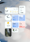 New Android 12 widgets look