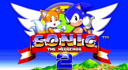 My Life In Video Games Sonic The Hedgehog 2 By Tim Cross Excuse The Punditry Medium