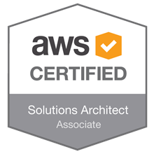 How I passed my AWS Solutions Architect Associate