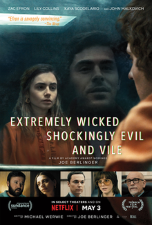 Zac Efron, shockingly, can act: 'Extremely Wicked