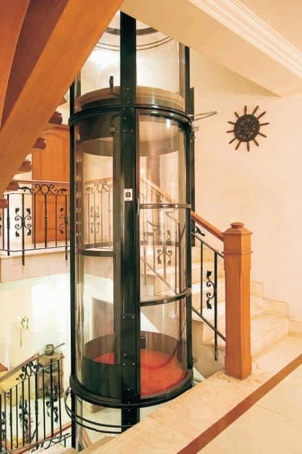 Best Home and Residential Elevators | Home Lifts in India | by Cooper  Elevators | Medium