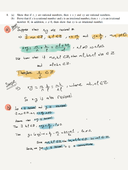 How the iPad, Apple Pencil, and Paper App change a mathematics