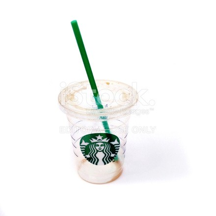 Unveiling The Newest Starbucks Drink The Ghost Frappuccino