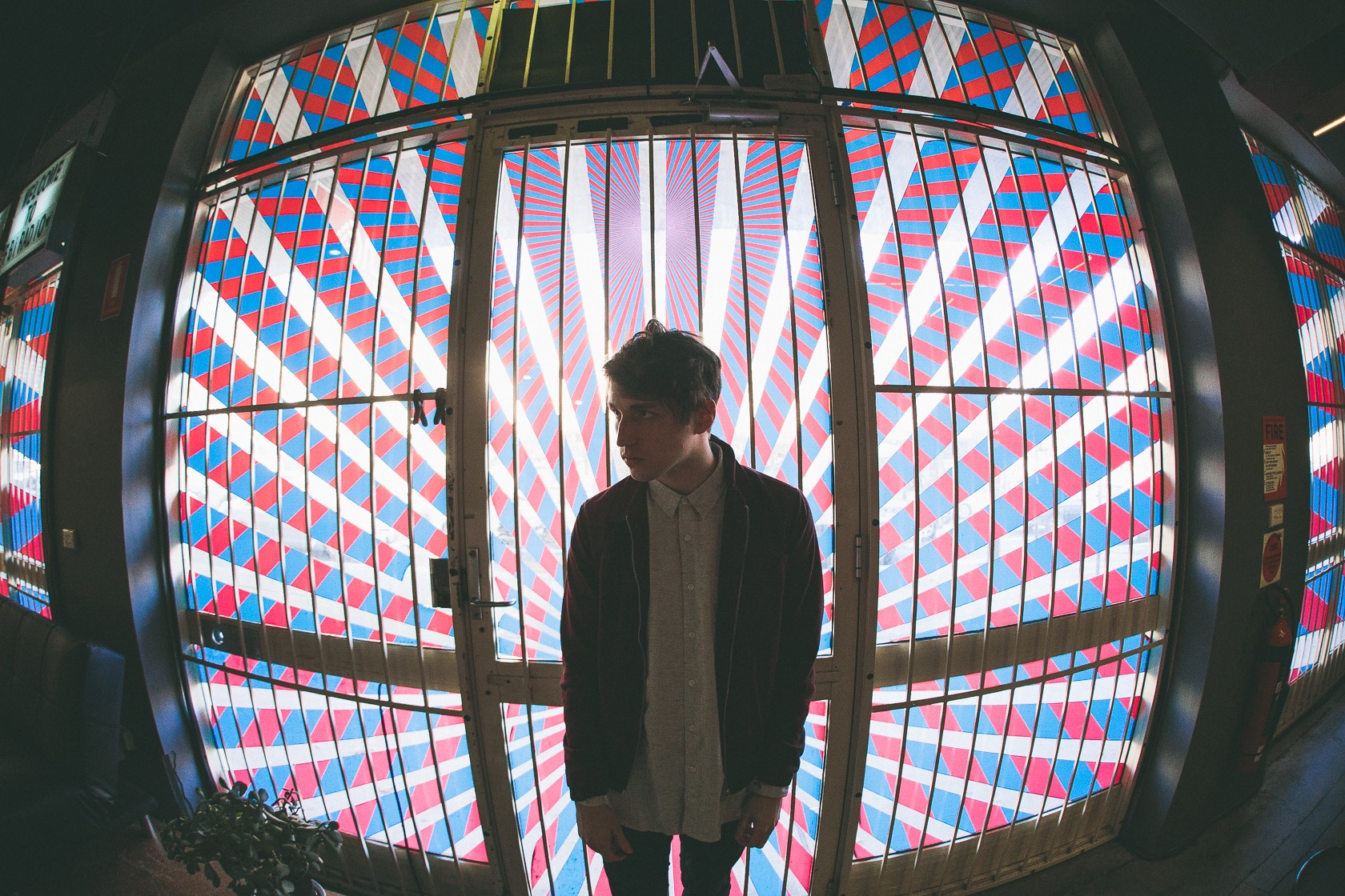 "Porter Robinson Reflects on ""Worlds,"" One Year Later"