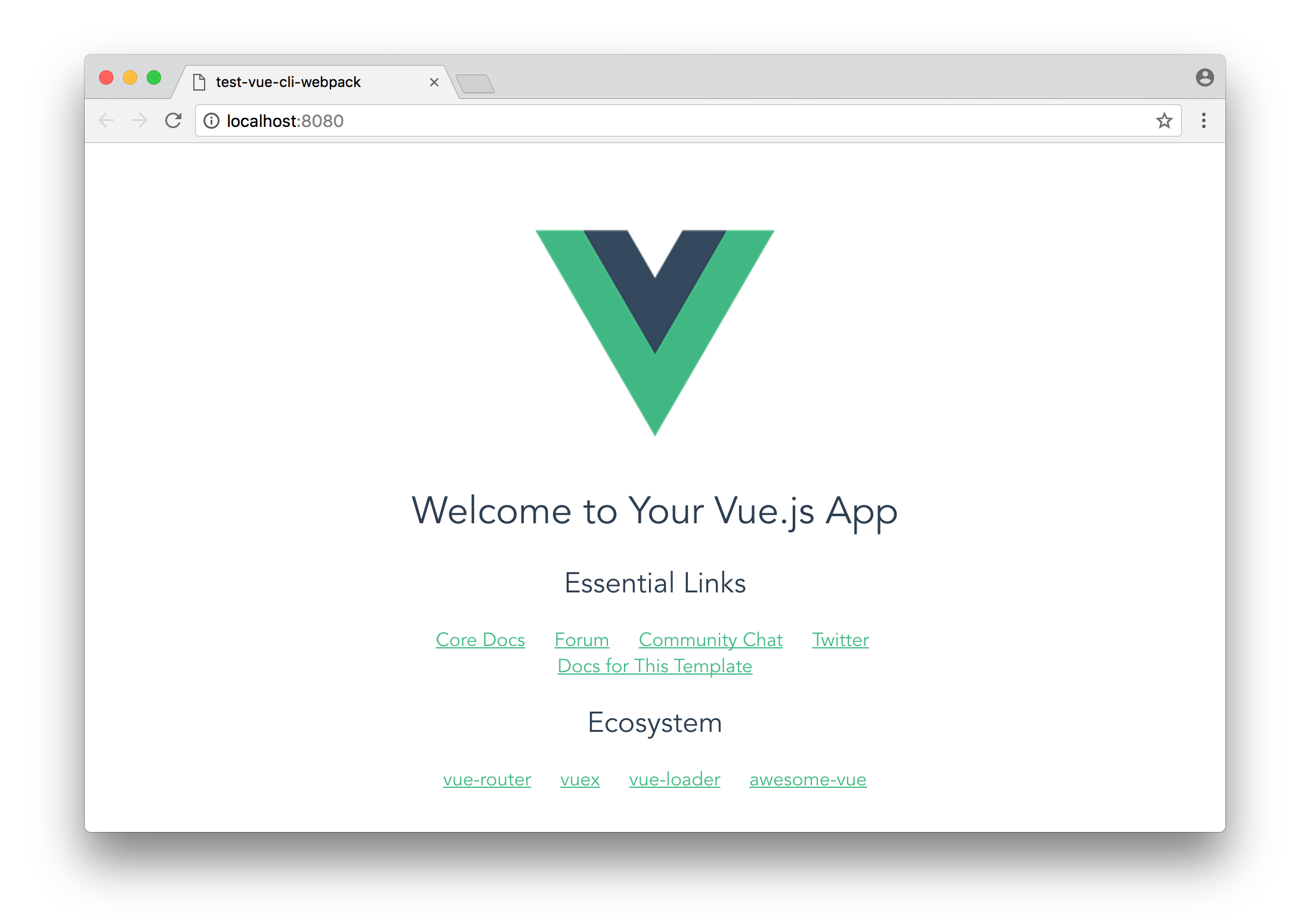 Comparing Frontend Approaches Part 4: Vue js with Components