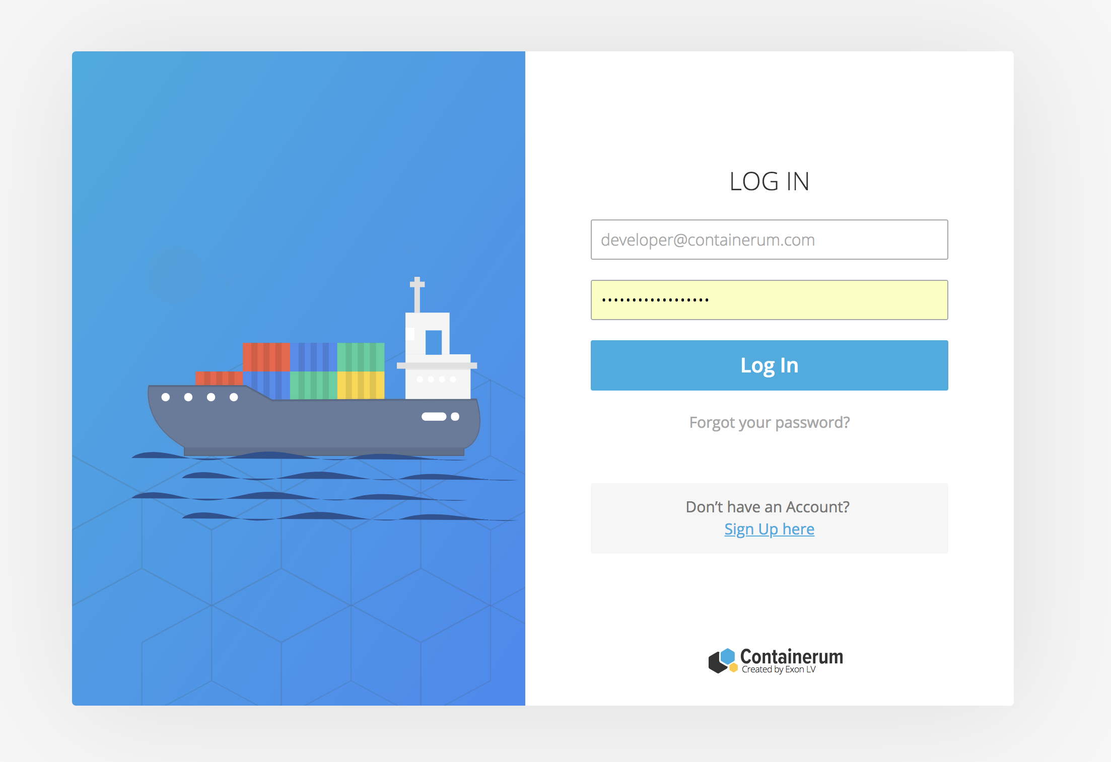 How to deploy Kubernetes and Containerum on Digital Ocean