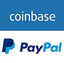 Coinbase Partners with Paypal  - RiskSavage - Medium