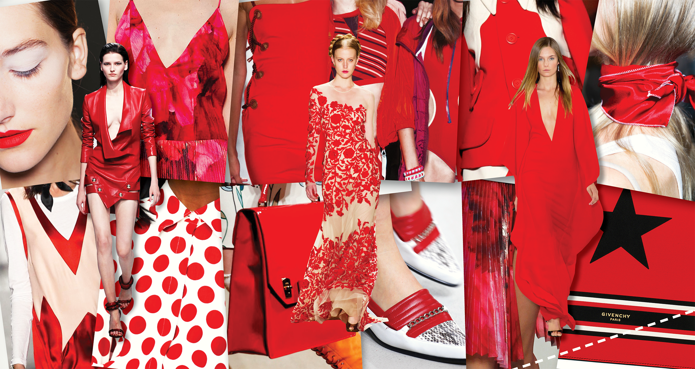 From Coco Chanel To Alexander Wang The Art Of The Mood Board By Johnny Vandal Medium