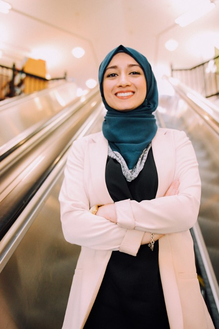 The MPower 100 — Muslim Social Justice Leaders Building Power Across