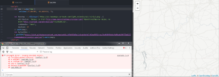 Loading External GeoJSON: A(nother) Way to Do It with jQuery