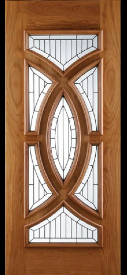 Oak External And Exterior Doors From United Kingdom Emerald