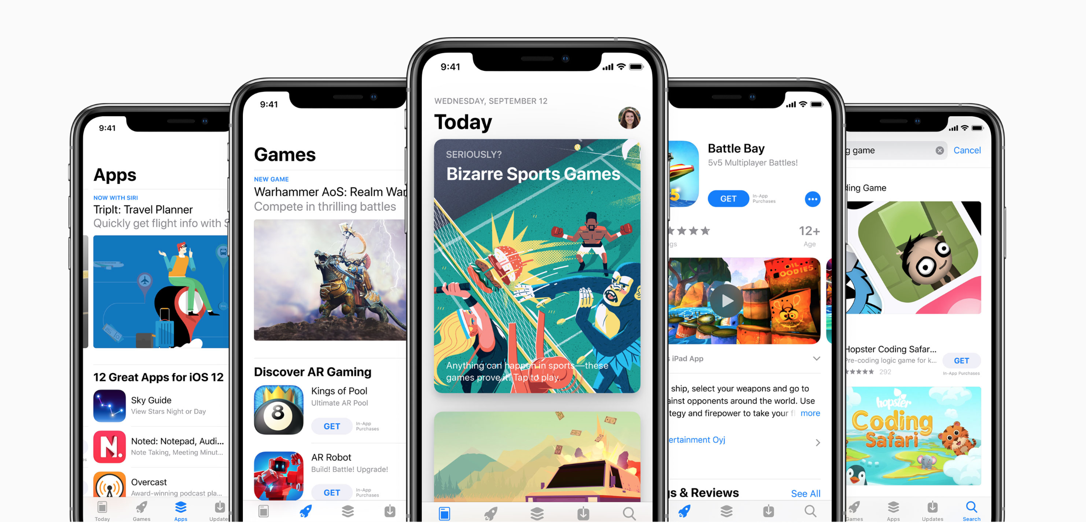 How to optimize your app listing in the Apple App Store