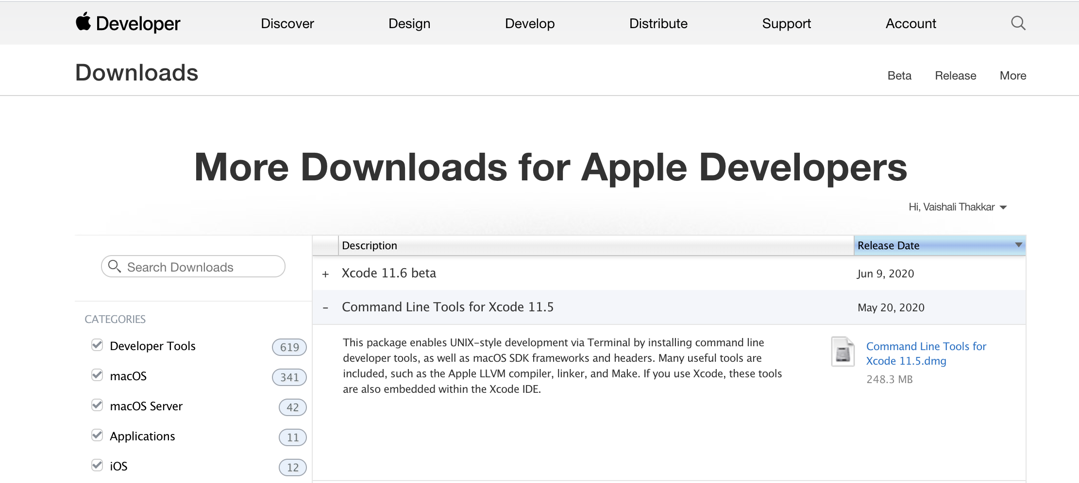Latest Xcode Version Download