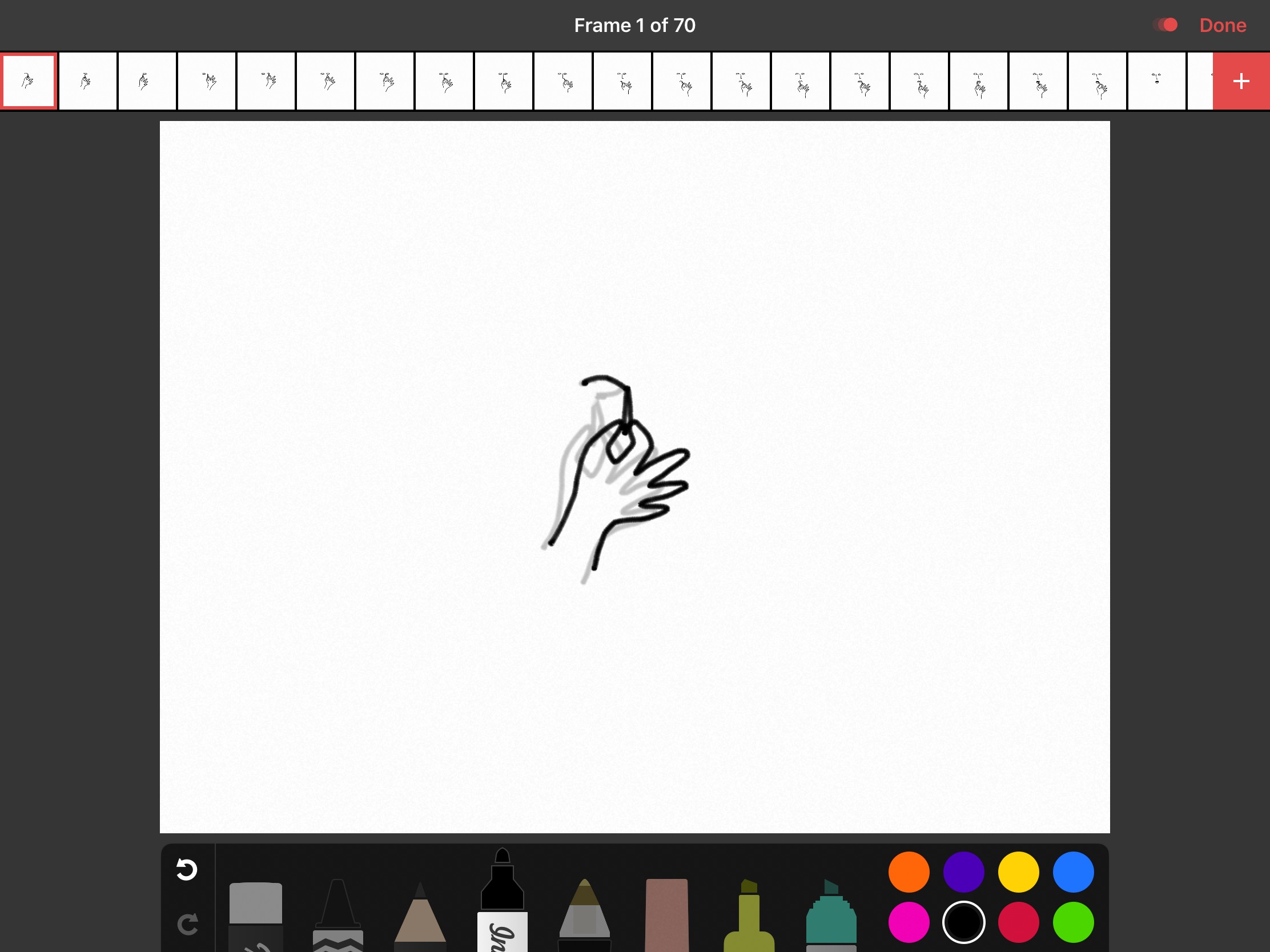 How to get started with hand-drawn animation — Part I