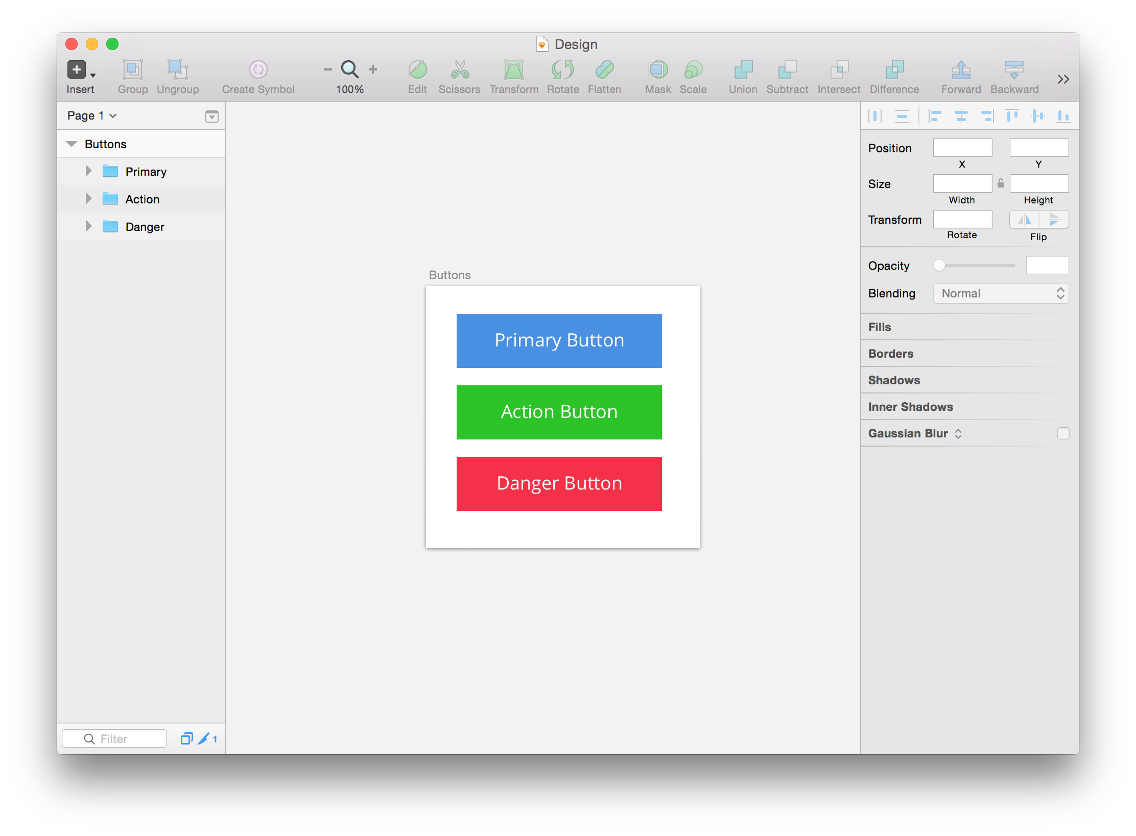 Style Guide For Designers The Design Share Control Workflow By Mariz Melo Design Sketch Medium