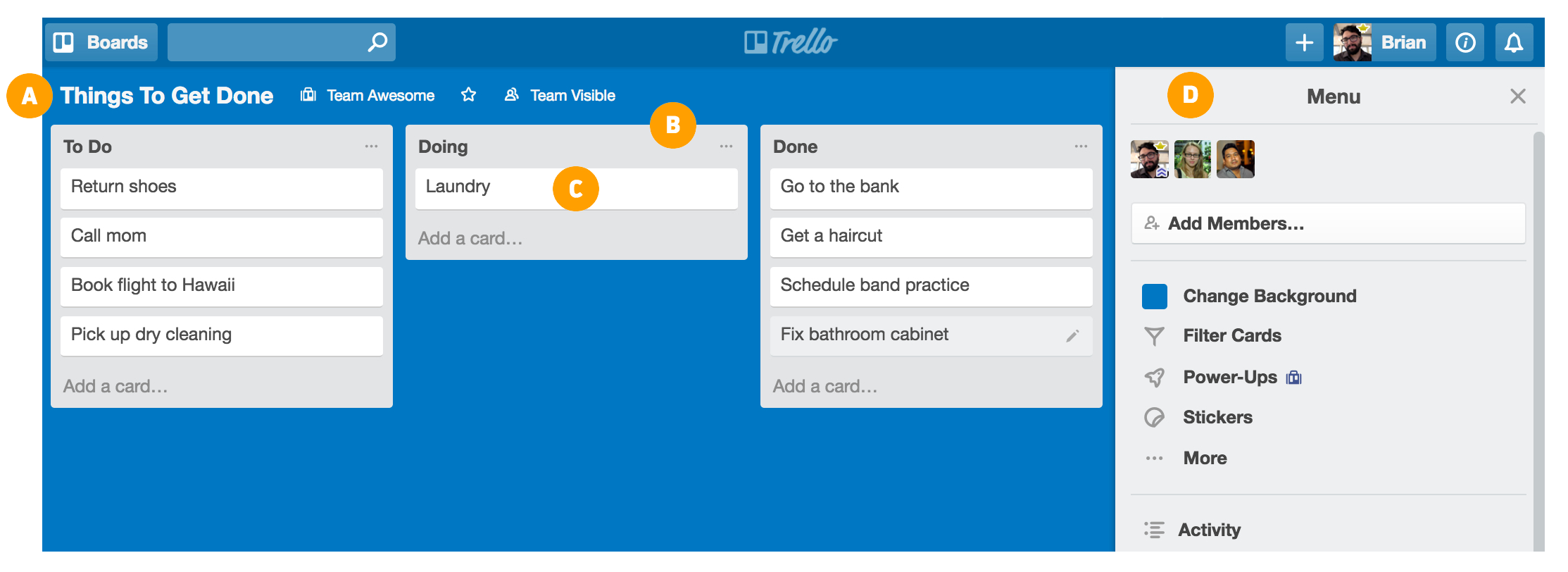 Why Is Trello So Addictive Ux Planet