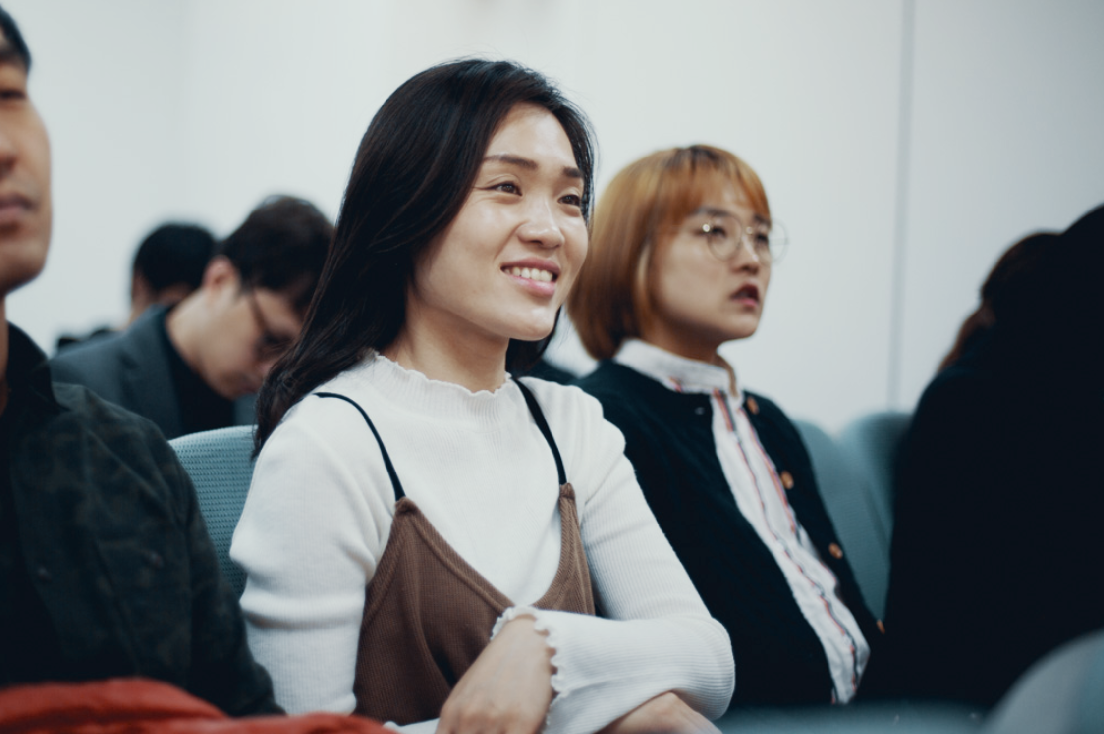 An Impossible Task: Church Planting in Korea - City to City