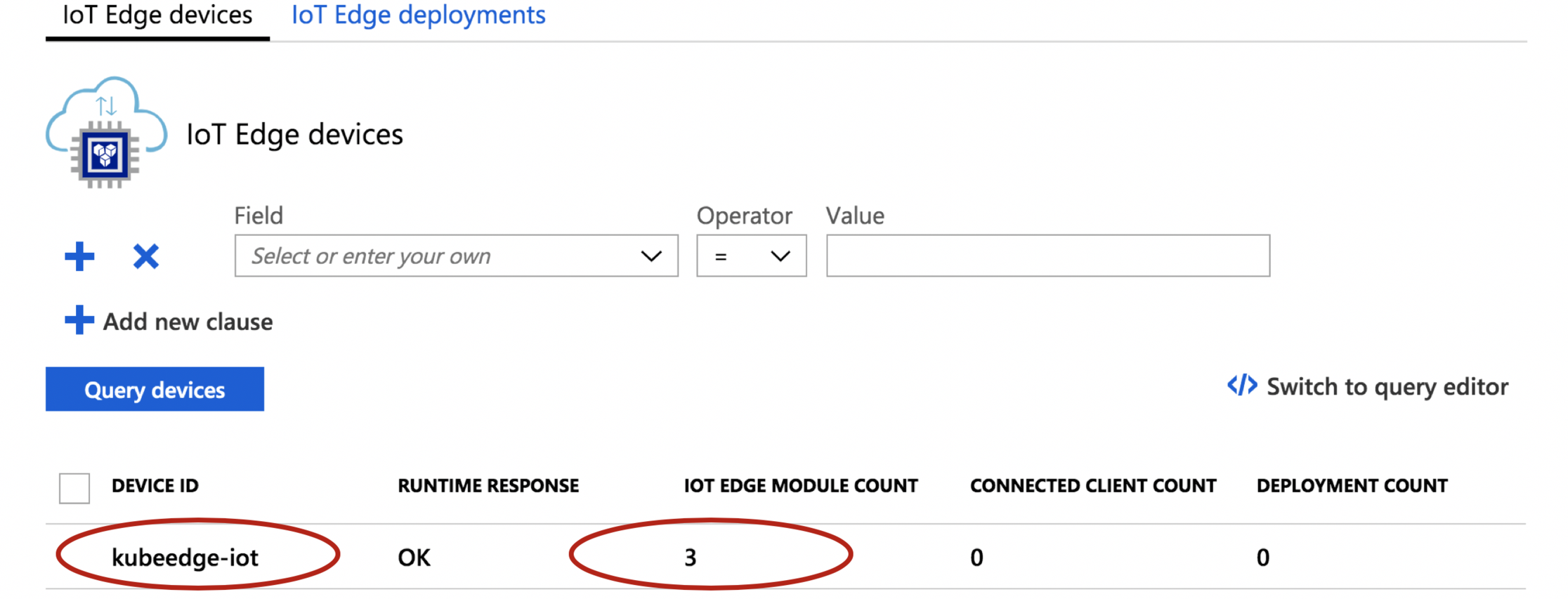 Azure — IoT Edge Workloads on Kubernetes - ITNEXT