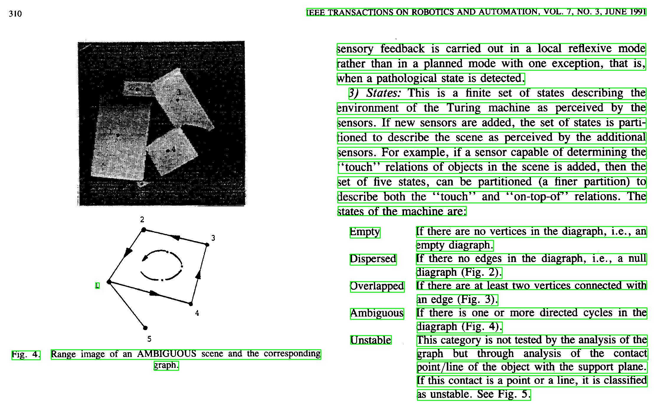 An Introduction To Morphological Operations For Digital Image Text Classification By Thalles Silva Hackernoon Com Medium