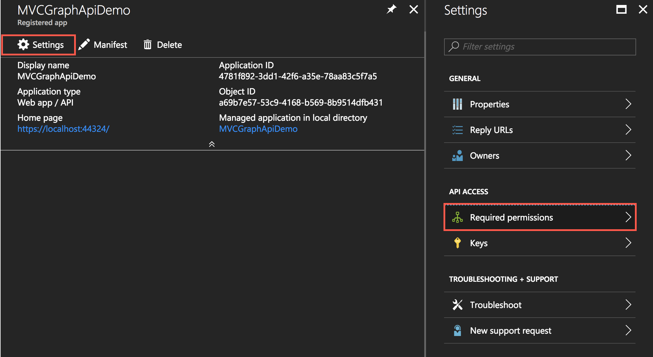 Before you begin with Microsoft Graph API - Fiqri Ismail