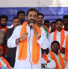 Dubbaka By-Election Result 2020 live news: BJP Candidate Raghunandan Wins