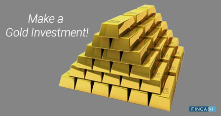 gold investments