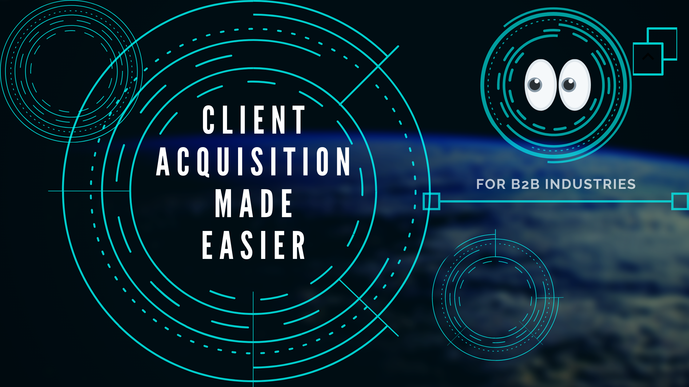 Client Acquisition—Visual Visitor Vs. Visitor Queue Review