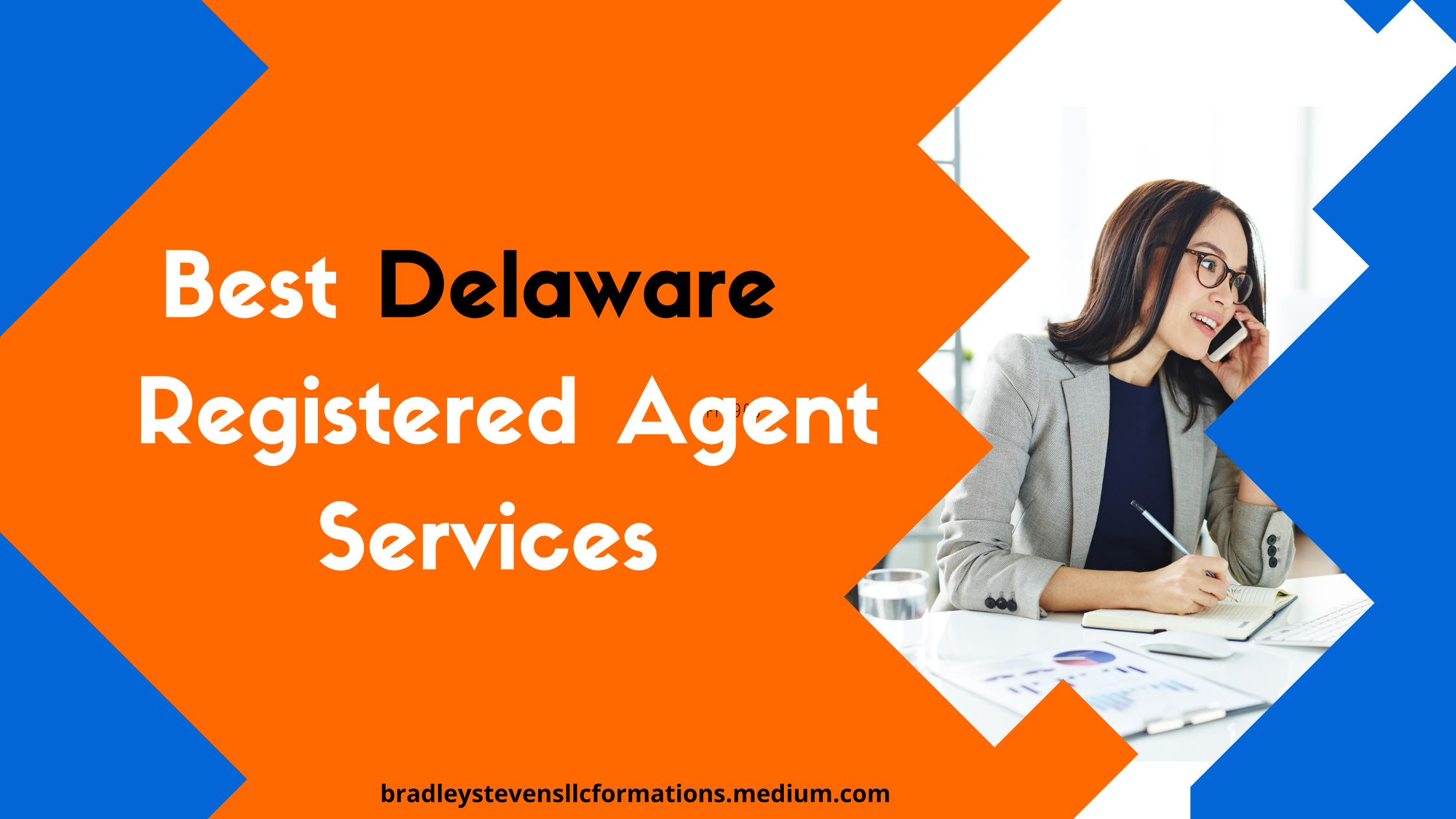 Best Delaware Registered Agent Services