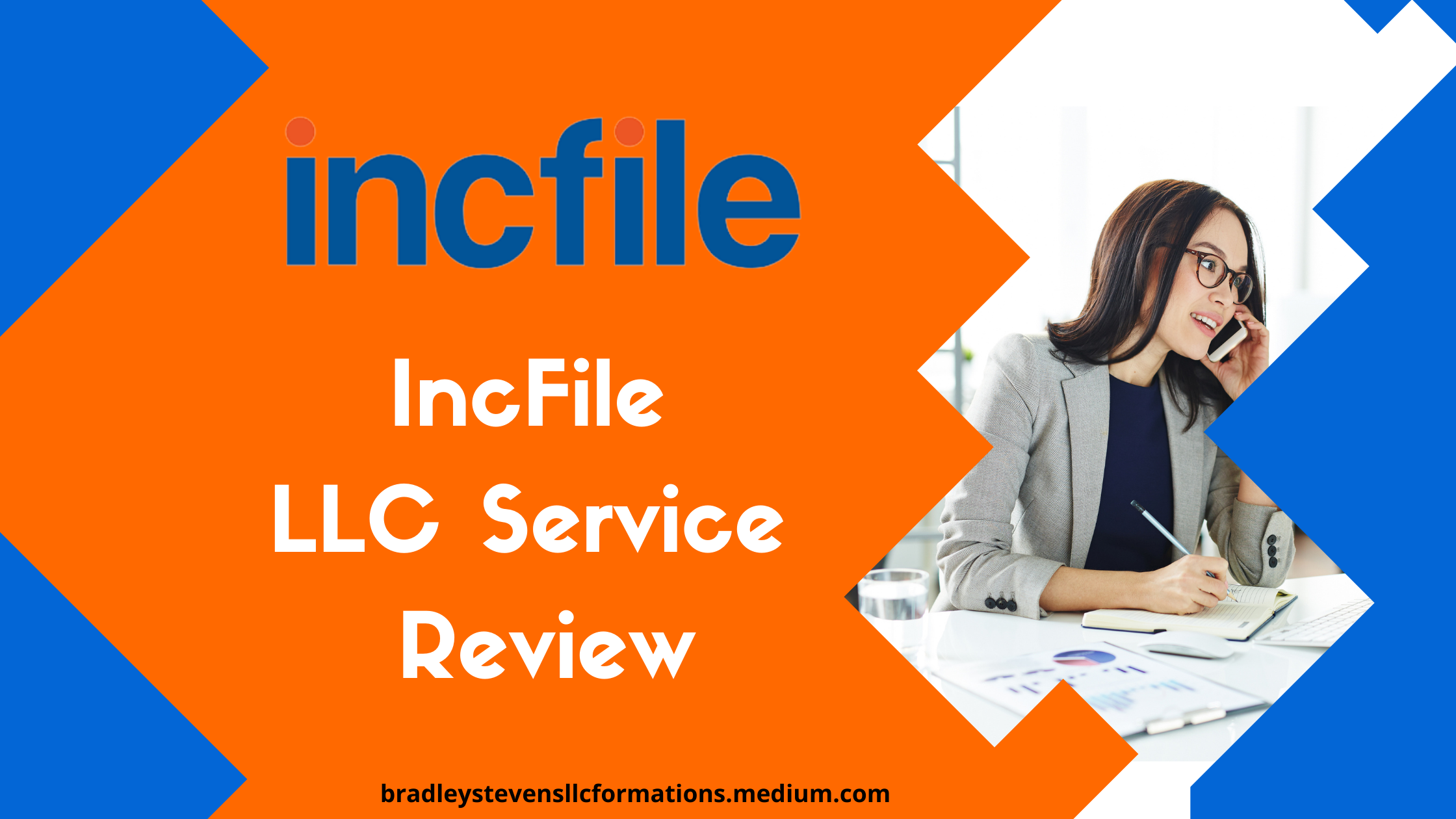 incfile llc service review