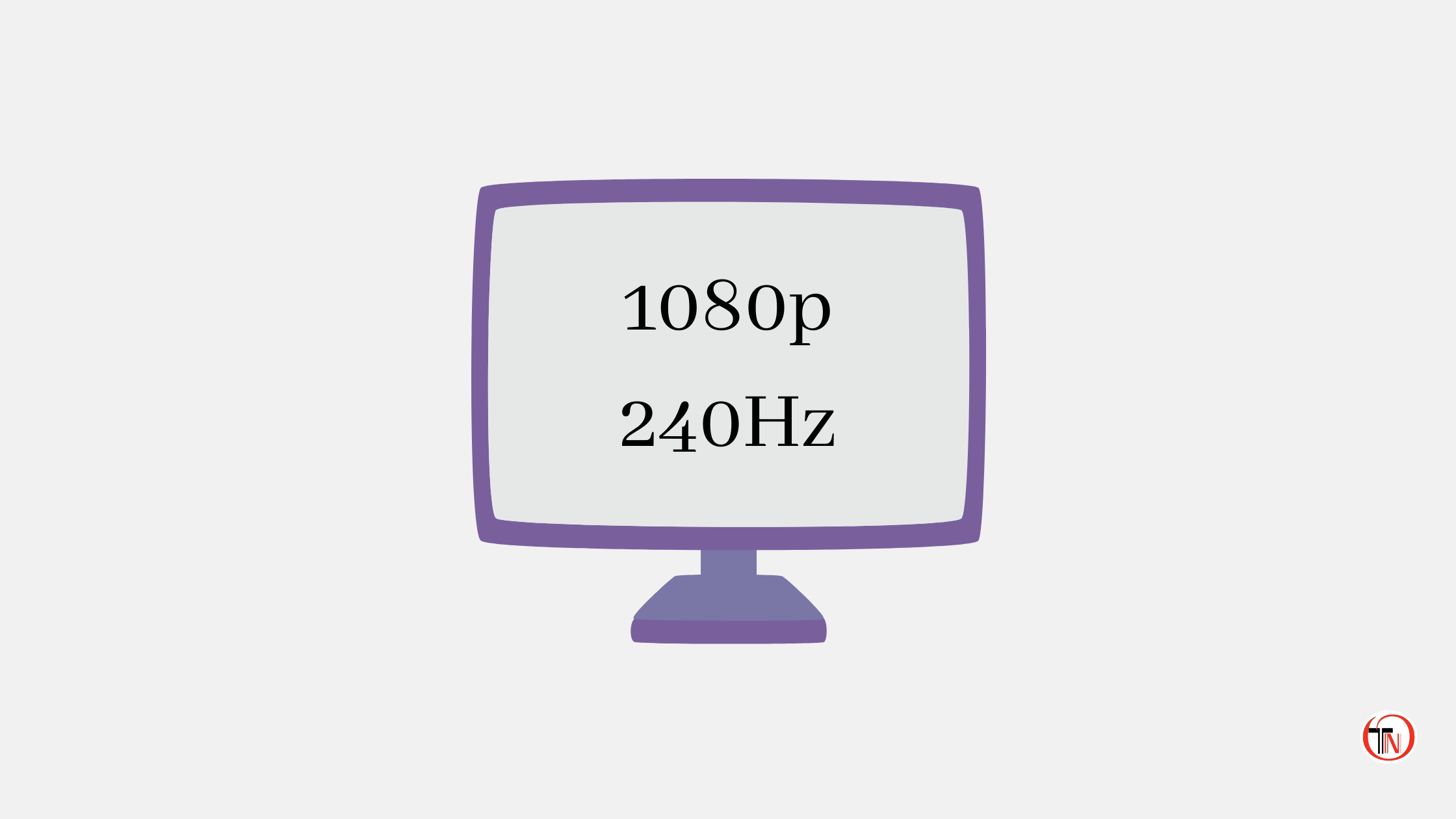 Best 1080p 240Hz Monitor for Gaming