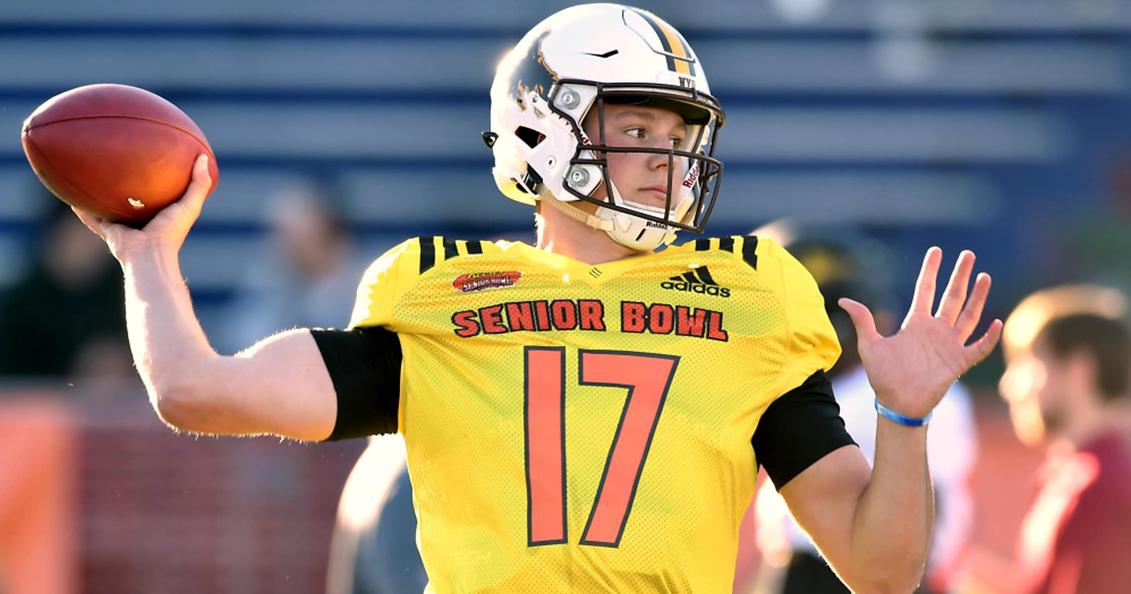 meet a3041 42645 Film Room: Josh Allen — the good, the bad, the ugly of ...