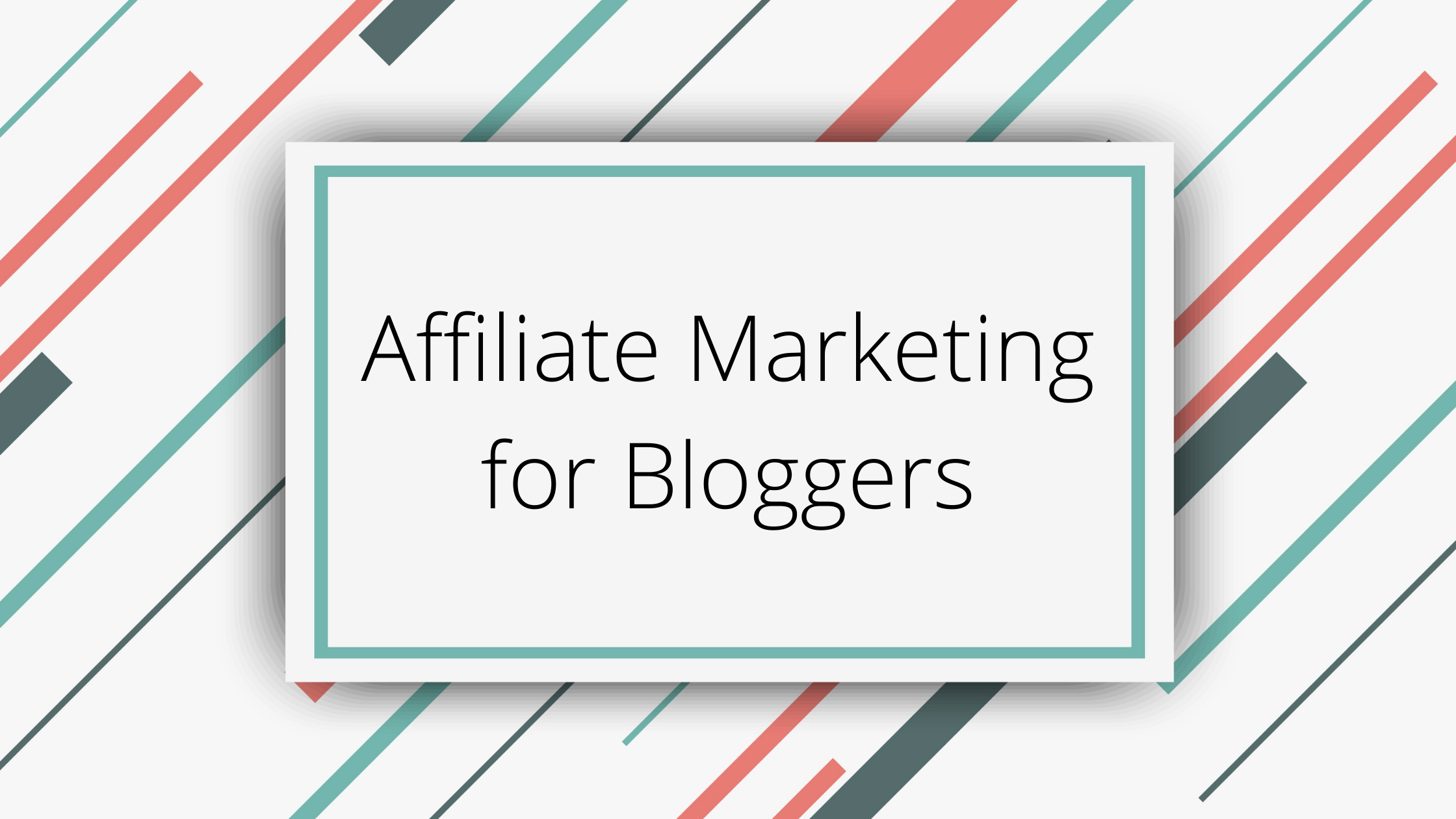 affiliate marketing for bloggers, Do bloggers use affiliate programs, Affiliate marketing for beginners, blogging affiliate marketing, What is Affiliate Blogging, How to write affiliate blog,