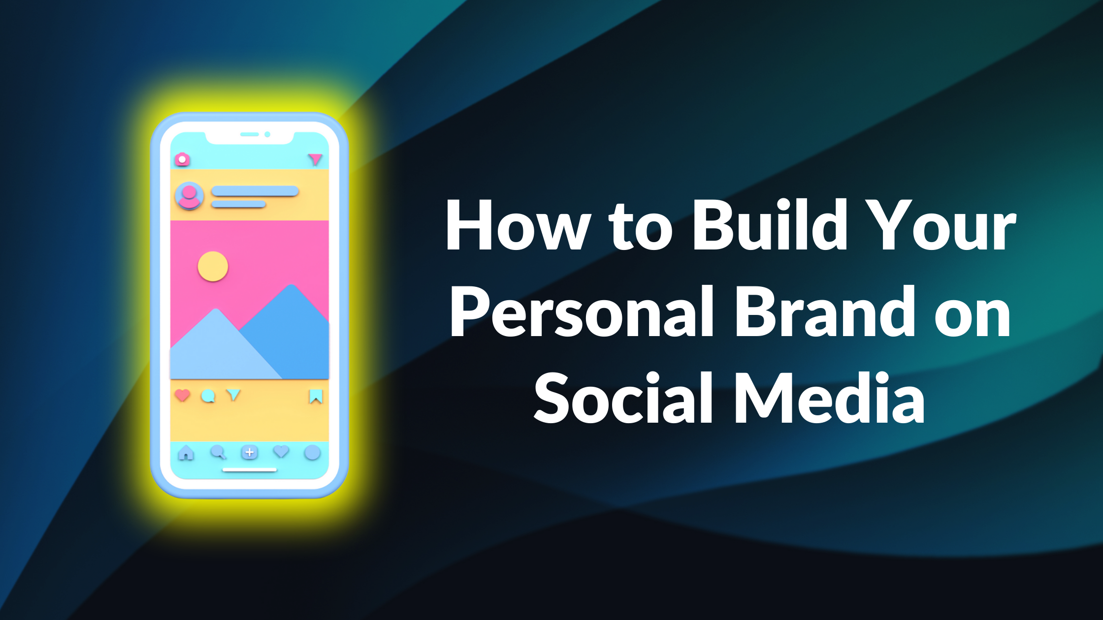 how to build your personal brand on social media, What is personal branding on social media, The complete guide to building your personal brand, creating a personal brand identity