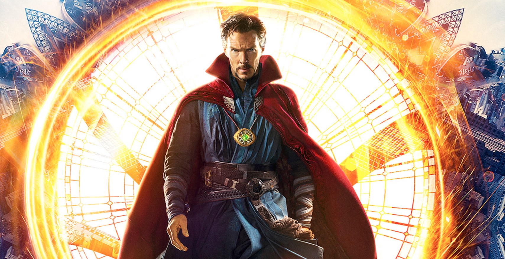Review Doctor Strange 2016 Marvel S Successfully Expands The By Thaddeus Howze Medium