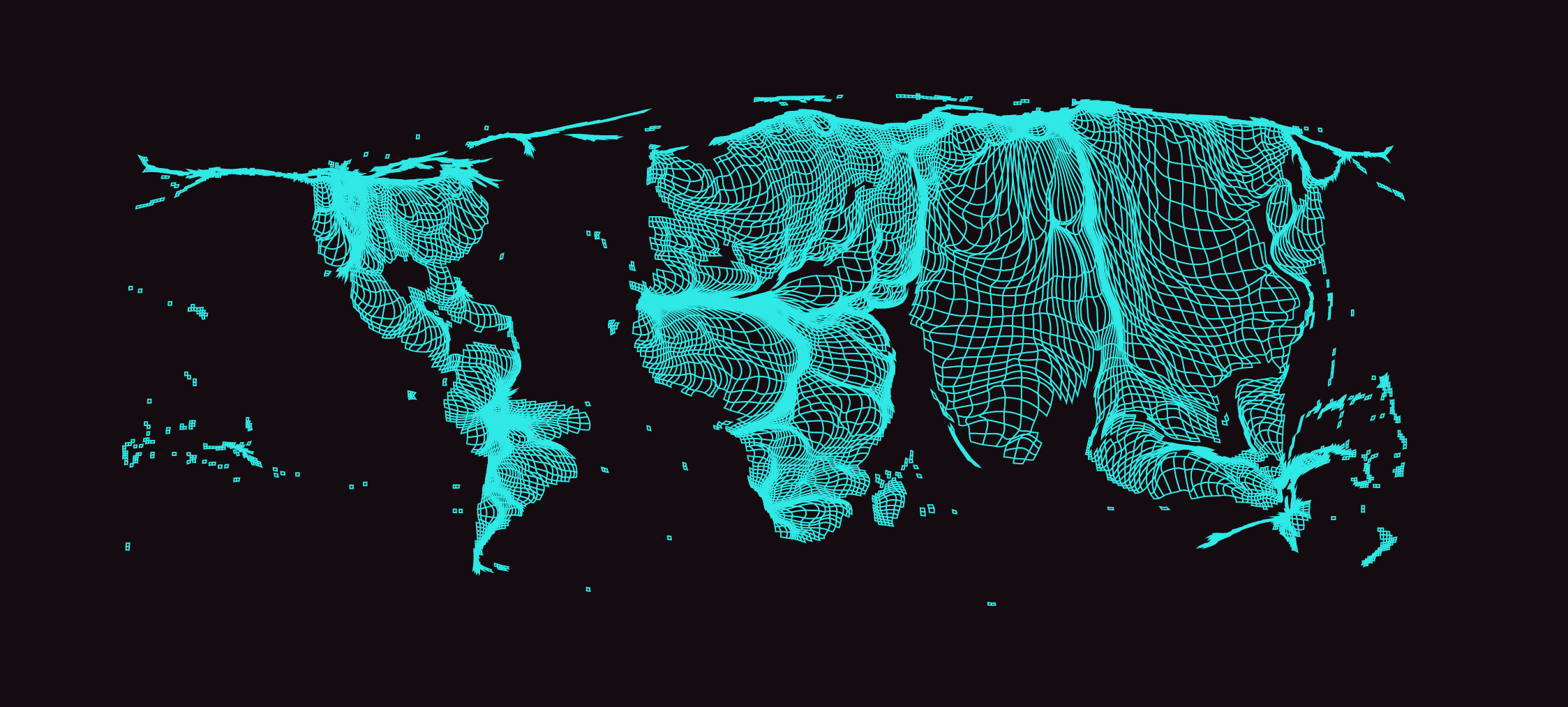 Mapping the Real World - Towards Data Science