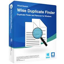 Wise Duplicate Finder Crack With License Key Free Download