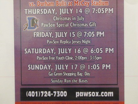 Christmas Loan Promotions.Christmas In July At Mccoy Rollin With Rick Pawsox