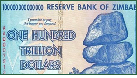 Of Course Don T Forget Another Option Use Zimbabwe Currency