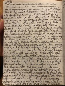 journal entry 11/24