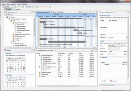 The Top 4 Free And Open Source Construction Management Software By Capterraconstruction Medium