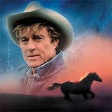 Photo of Robert Redford, who portrayed the best known whisperer in a film.