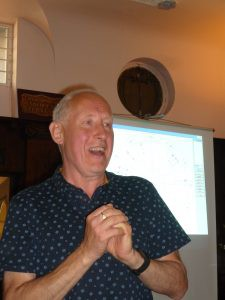ted capstick astrology