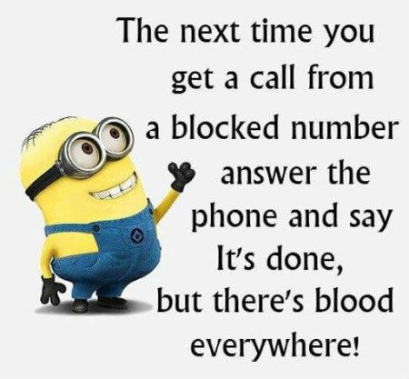 29 Funny Minion Quotes Then don\'t go giving 100%! Just pray ...